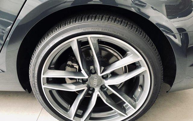 Bán Audi A4 sản xuất 2016 mẫu mới, xe cá nhân ít đi, sử dụng đúng 19.999km, cam kết đúng hiện trạng bao check hãng1
