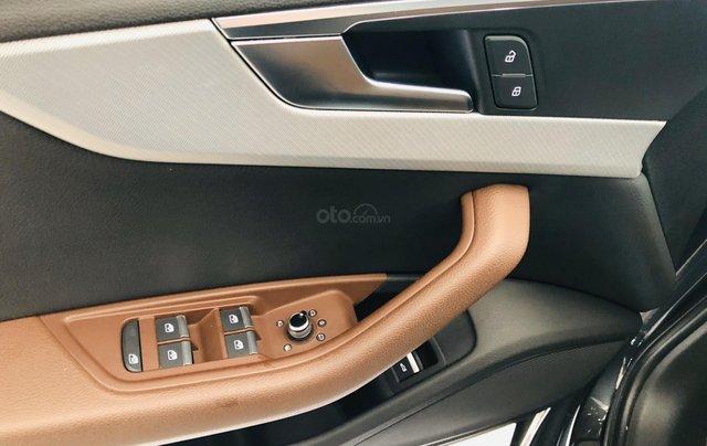 Bán Audi A4 sản xuất 2016 mẫu mới, xe cá nhân ít đi, sử dụng đúng 19.999km, cam kết đúng hiện trạng bao check hãng6