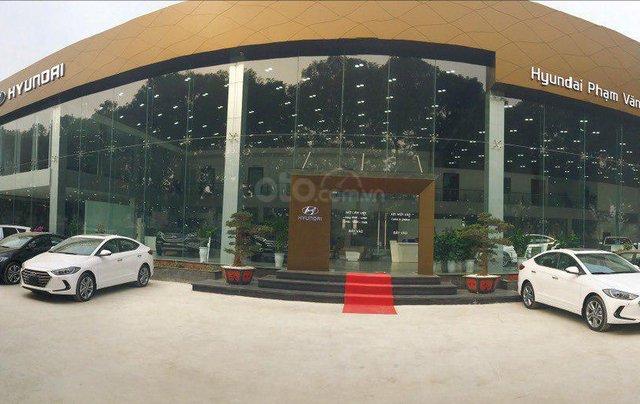 Hyundai Phạm Văn Đồng 1
