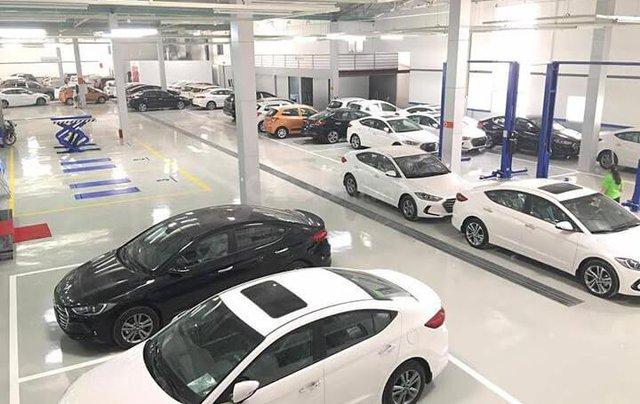 Hyundai Phạm Văn Đồng 2