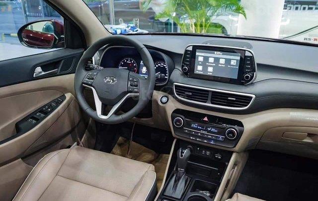 Hyundai Tucson 2.0 mới 2019, đủ màu, giảm tiền mặt lên đến gần 35tr, LH: 0902 235 1234