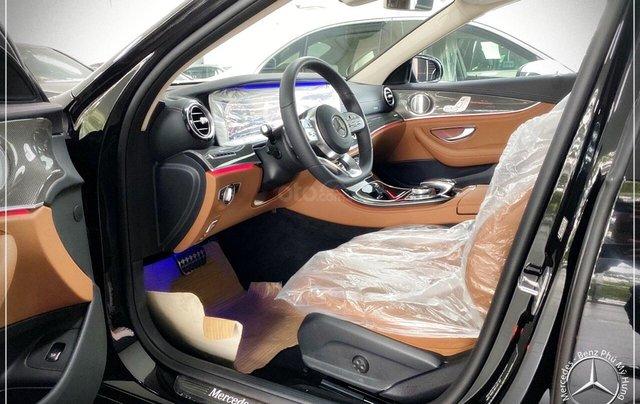 Bán Mercedes-Benz E300 AMG New 2020 - thuế trước bạ 5% - xe giao ngay, đưa trước 899 triệu nhận xe 6