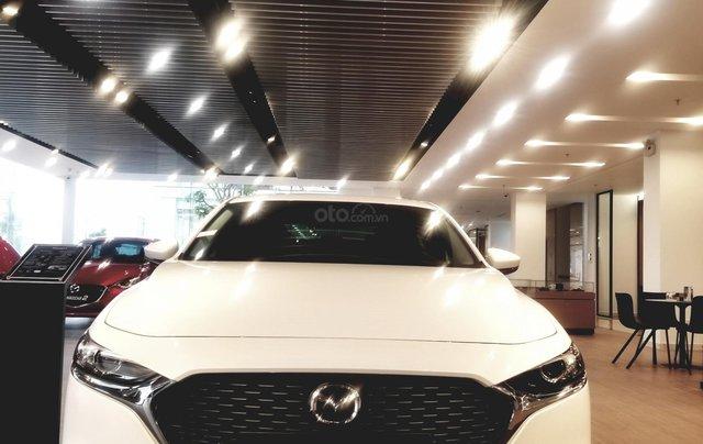 Ưu đãi ngay 20tr, Mazda 3 All New 2020 giá chỉ từ 699tr đồng - LH: 0974.504.0150
