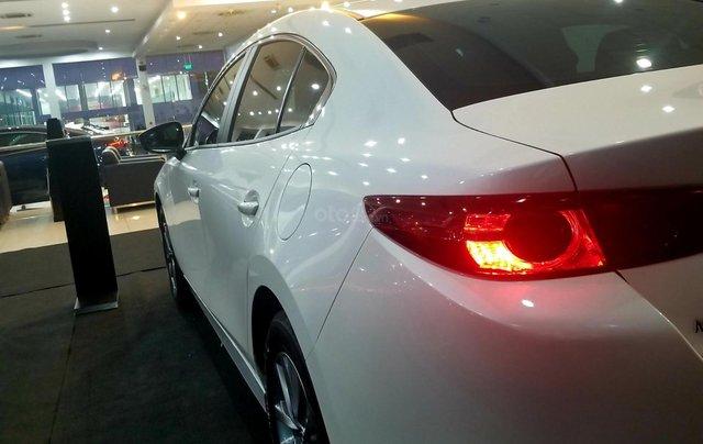 Ưu đãi ngay 20tr, Mazda 3 All New 2020 giá chỉ từ 699tr đồng - LH: 0974.504.0154