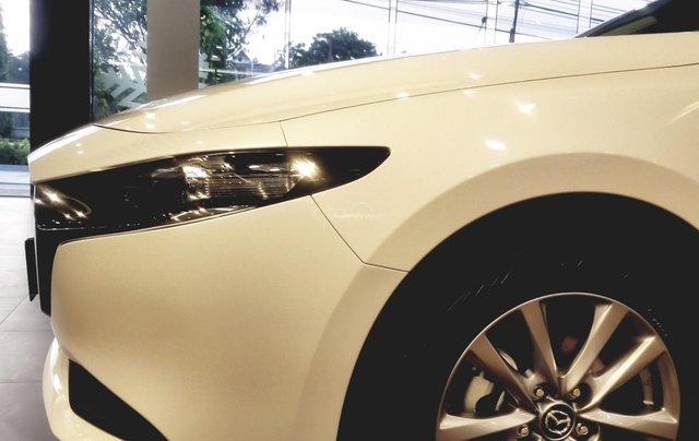 Ưu đãi ngay 20tr, Mazda 3 All New 2020 giá chỉ từ 699tr đồng - LH: 0974.504.0151