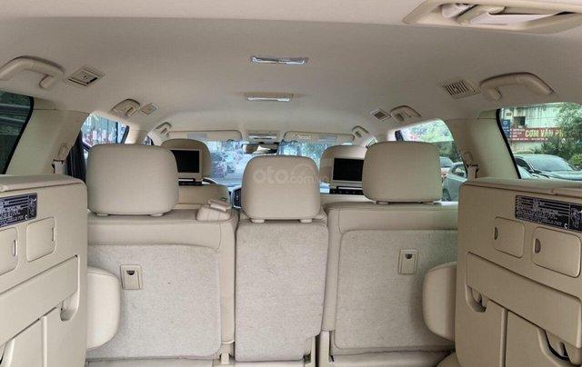 Bán Toyota Land Cruiser năm 2008 xe đẹp, chất, tuyệt đối không lỗi, đã lên form 20148