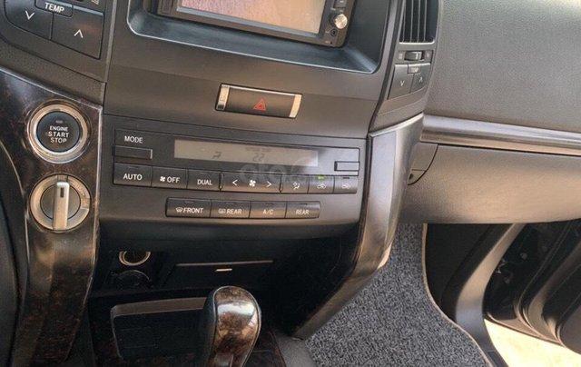 Bán Toyota Land Cruiser năm 2008 xe đẹp, chất, tuyệt đối không lỗi, đã lên form 201410