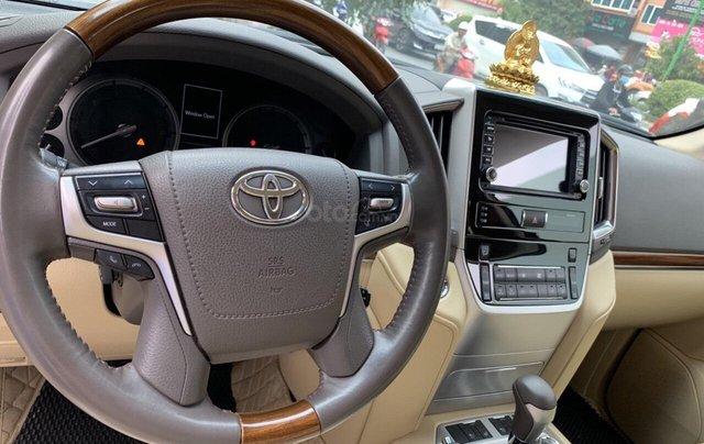 Bán Toyota Land Cruiser năm 2008 xe đẹp, chất, tuyệt đối không lỗi, đã lên form 20145