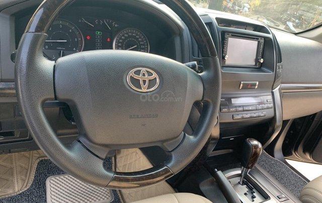 Bán Toyota Land Cruiser năm 2008 xe đẹp, chất, tuyệt đối không lỗi, đã lên form 20147