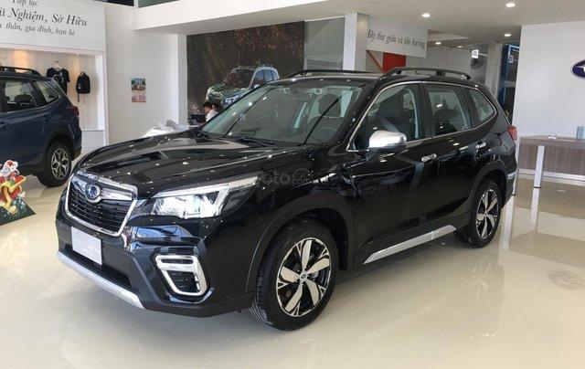 Bán ôtô Subaru Forester 2.0i-S Eyesight, xe mới 100%, giá bán 1,307,000,000 chưa bao gồm giá lăn bánh0