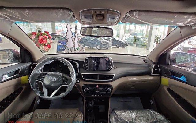 Hyundai Tucson đặc biệt sx 2021 - Khuyến mãi cực khủng - Tư vấn nhiệt tình - Call/sms/zalo để biết thêm thông tin1