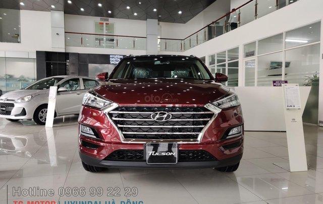 Hyundai Tucson đặc biệt sx 2021 - Khuyến mãi cực khủng - Tư vấn nhiệt tình - Call/sms/zalo để biết thêm thông tin0