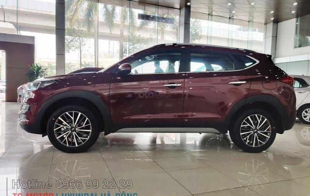Hyundai Tucson đặc biệt sx 2021 - Khuyến mãi cực khủng - Tư vấn nhiệt tình - Call/sms/zalo để biết thêm thông tin4