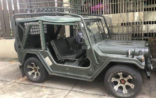 Bán Jeep A2 đời 1993, xe nhập, giá cạnh tranh