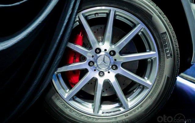 Bán Mercedes-AMG G63 new model 2020 - SUV nhập khẩu - xe giao sớm10
