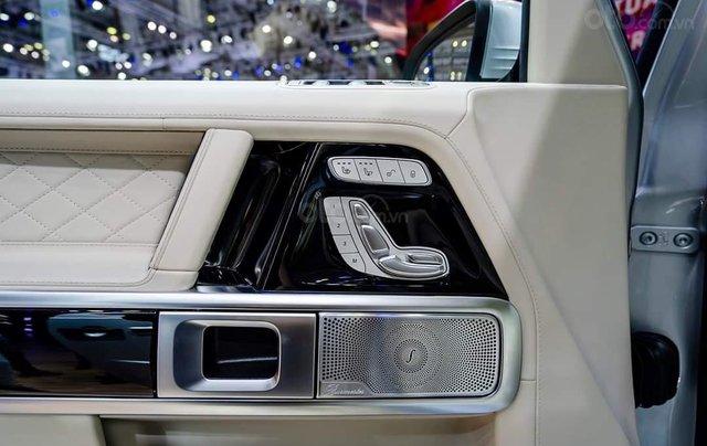 Bán Mercedes-AMG G63 new model 2020 - SUV nhập khẩu - xe giao sớm11