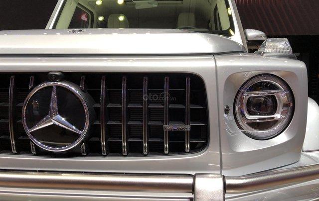 Bán Mercedes-AMG G63 new model 2020 - SUV nhập khẩu - xe giao sớm16