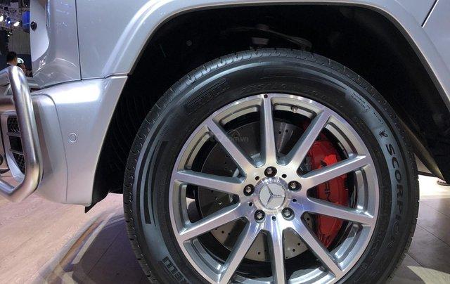 Bán Mercedes-AMG G63 new model 2020 - SUV nhập khẩu - xe giao sớm17