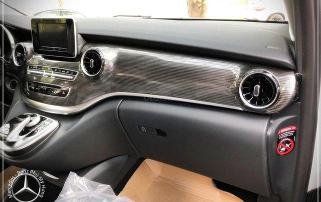 Mercedes-Benz V250 Luxury 7 chỗ new model 2020 - có xe giao ngay - hỗ trợ bank 80% 12