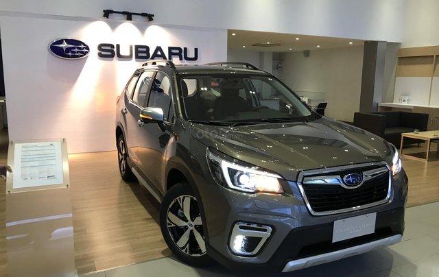 Subaru Forester mới 100% nhập khẩu nguyên chiếc0