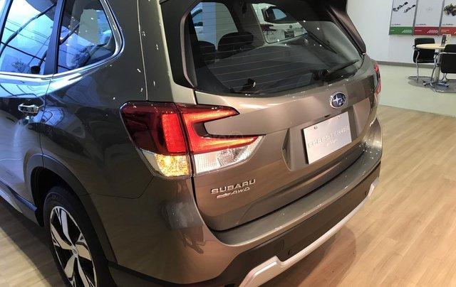 Subaru Forester mới 100% nhập khẩu nguyên chiếc2