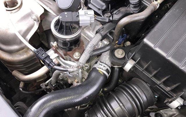 Cần bán Honda Civic 1.8MT đời 2009, màu xám (ghi), form mới, xe cực tuyển8