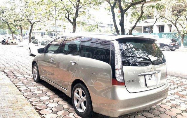 Bán Mitsubishi Grandis 2.4AT sản xuất 20094
