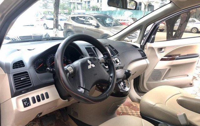 Bán Mitsubishi Grandis 2.4AT sản xuất 20097