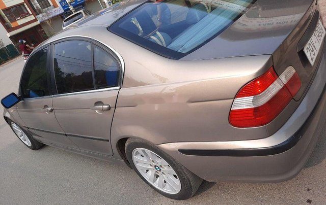 Bán BMW 3 Series 325i sản xuất 2003, nhập khẩu nguyên chiếc số tự động giá cạnh tranh3