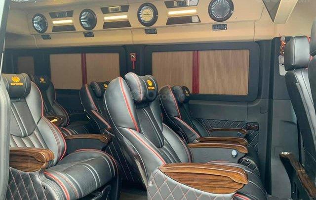 Bán xe Hyundai Solati 16 chỗ năm 2020, giá tốt6