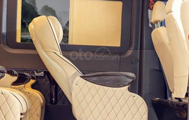 Bán xe Hyundai Solati 16 chỗ năm 2020, giá tốt7