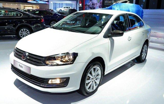 Bán xe Volkswagen Polo đời 2020, nhập khẩu nguyên chiếc