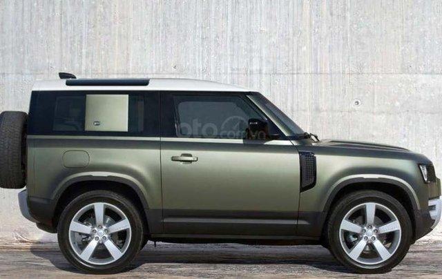 Land Rover Defender 2020 sắp ra mắt Việt Nam có gì đặc biệt?1