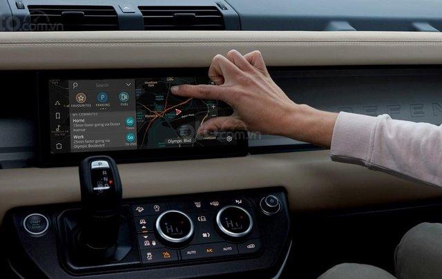 Land Rover Defender 2020 sắp ra mắt Việt Nam có gì đặc biệt?14