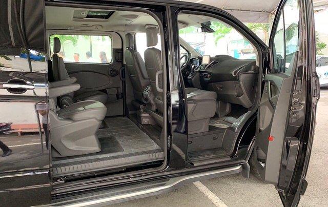 Ford Tourneo MPV phiên bản hoàn toàn mới đời 2021, giá tốt tặng phụ kiện4
