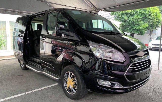 Ford Tourneo MPV phiên bản hoàn toàn mới đời 2021, giá tốt tặng phụ kiện0