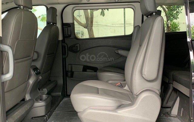 Ford Tourneo MPV phiên bản hoàn toàn mới đời 2021, giá tốt tặng phụ kiện9