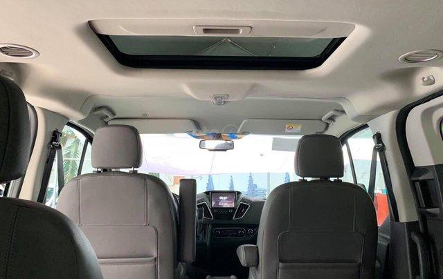 Ford Tourneo MPV phiên bản hoàn toàn mới đời 2021, giá tốt tặng phụ kiện8