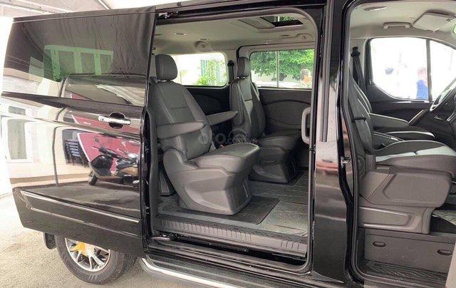 Ford Tourneo MPV phiên bản hoàn toàn mới đời 2021, giá tốt tặng phụ kiện7