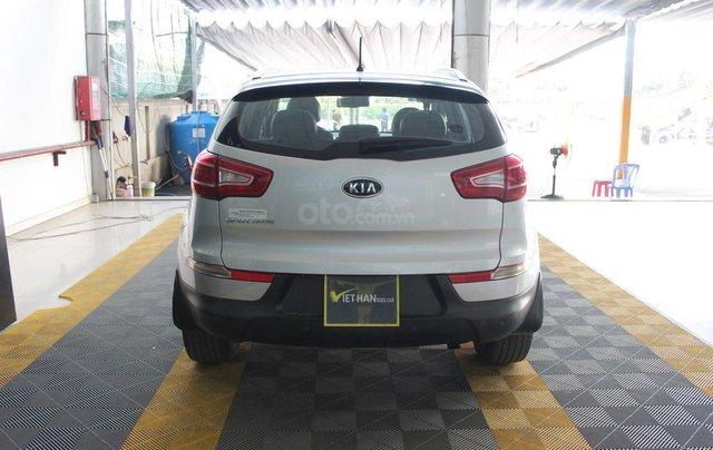 Kia Sportage 4WD 2.0AT 2010, xe nhập khẩu nguyên chiếc Hàn Quốc3