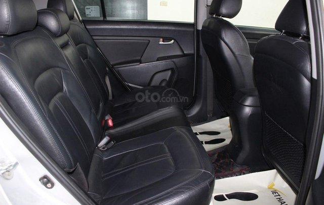 Kia Sportage 4WD 2.0AT 2010, xe nhập khẩu nguyên chiếc Hàn Quốc5