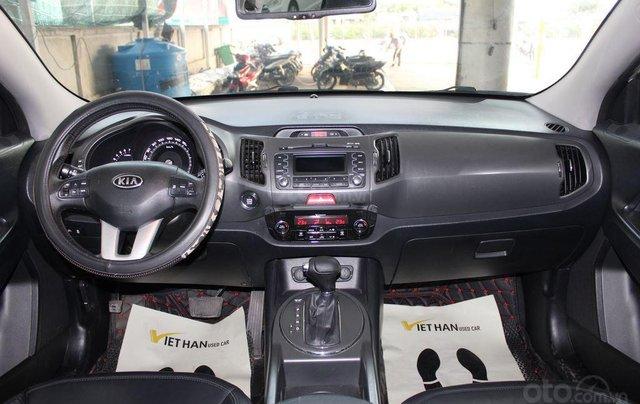 Kia Sportage 4WD 2.0AT 2010, xe nhập khẩu nguyên chiếc Hàn Quốc8
