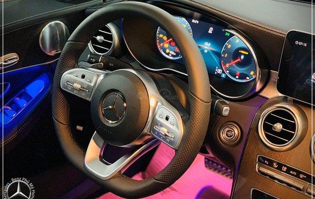Bán Mercedes C300 AMG New 2020 với giá tốt nhất- Bank hỗ trợ 80%  4