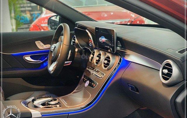 Bán Mercedes C300 AMG New 2020 với giá tốt nhất- Bank hỗ trợ 80%  6