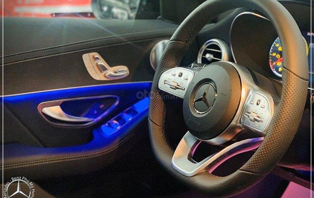 Bán Mercedes C300 AMG New 2020 với giá tốt nhất- Bank hỗ trợ 80%  7