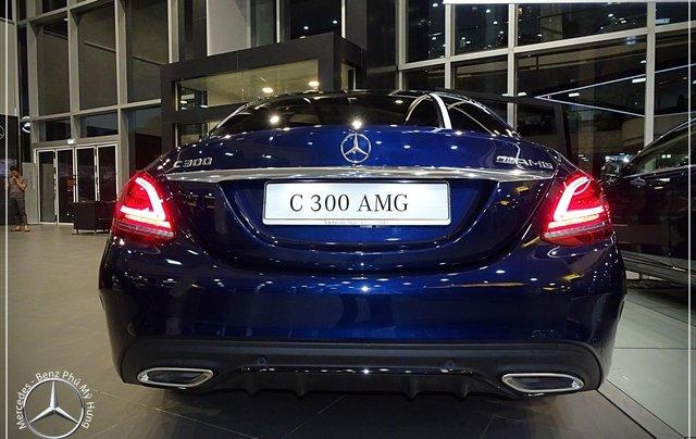 Mercedes-Benz C300 AMG new option 2020 - xe giao ngay - đủ màu - giá tốt2