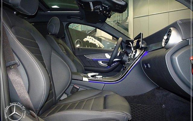 Mercedes-Benz C300 AMG new option 2020 - xe giao ngay - đủ màu - giá tốt6