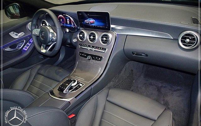 Mercedes-Benz C300 AMG new option 2020 - xe giao ngay - đủ màu - giá tốt12