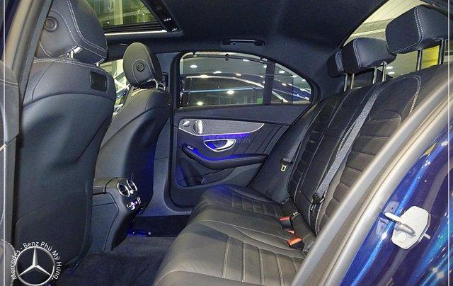 Mercedes-Benz C300 AMG new option 2020 - xe giao ngay - đủ màu - giá tốt13