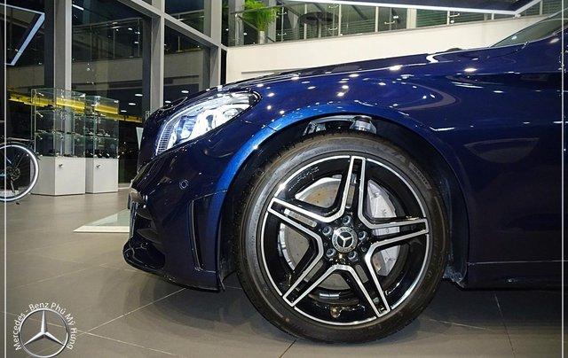 Mercedes-Benz C300 AMG new option 2020 - xe giao ngay - đủ màu - giá tốt19